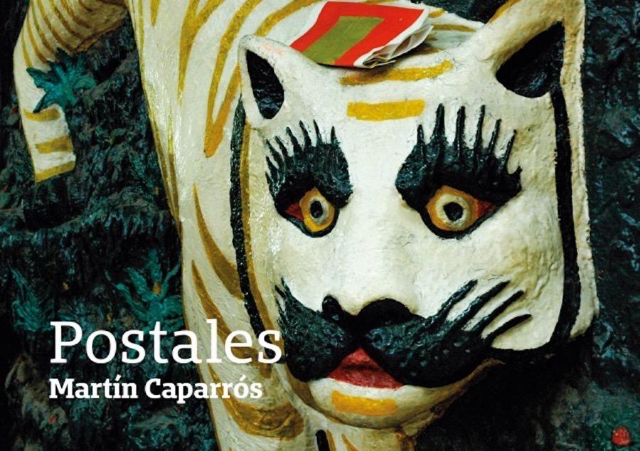 Una vuelta al mundo alrededor de Martín Caparrós