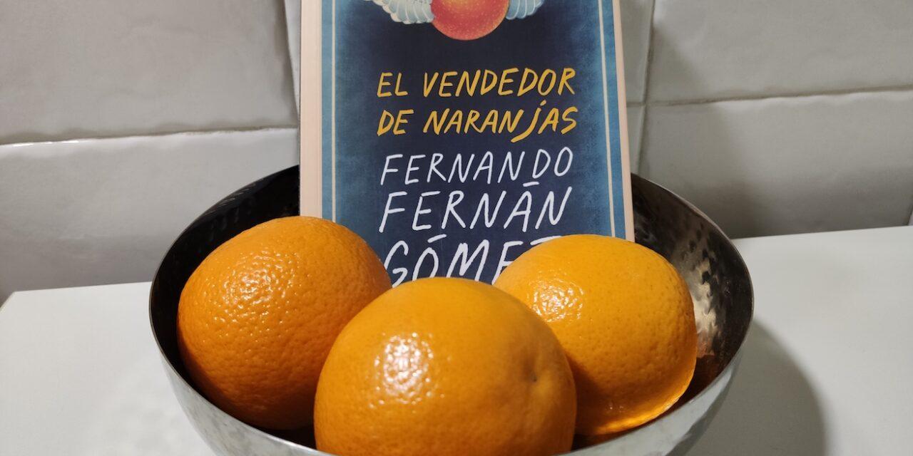 "La novela ""valenciana"" de Fernando Fernán Gómez"