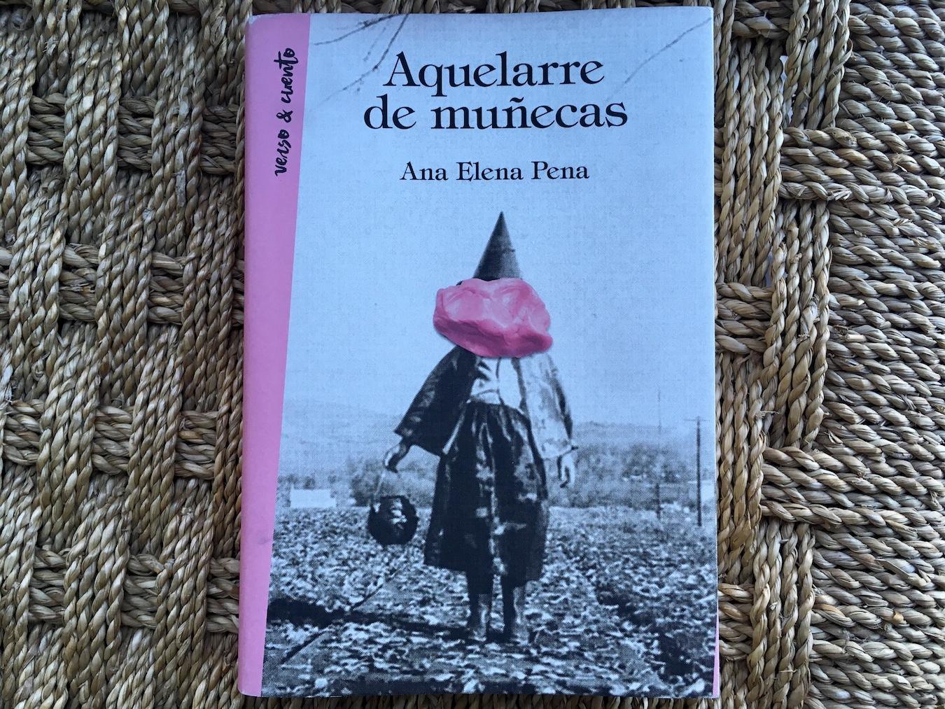 """La portada de """"Aquelarre de muñecas"""" contada por Carlos Rubio, su diseñador"""