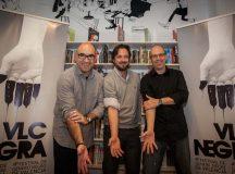 Jordi Llobregat, Bernardo Carrión y Santiago Álvarez. Foto: José Luis Bort.