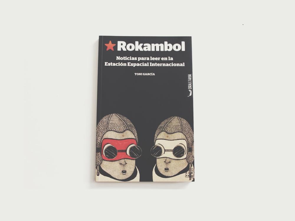 Es solo Rokambol, pero me gusta