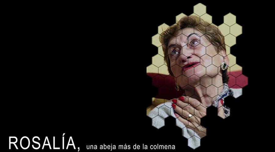 """""""Rosalía"""" (Víctor Gonca, 2015)."""