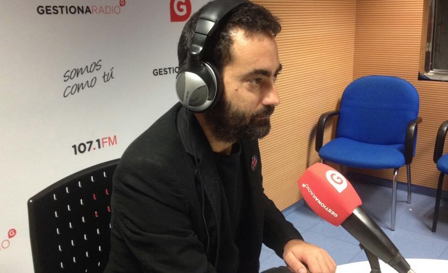 Raul Tamarit