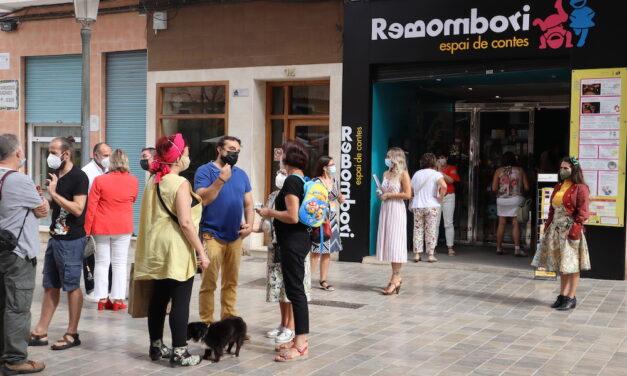 Hat Trick: Rebombori Cultural