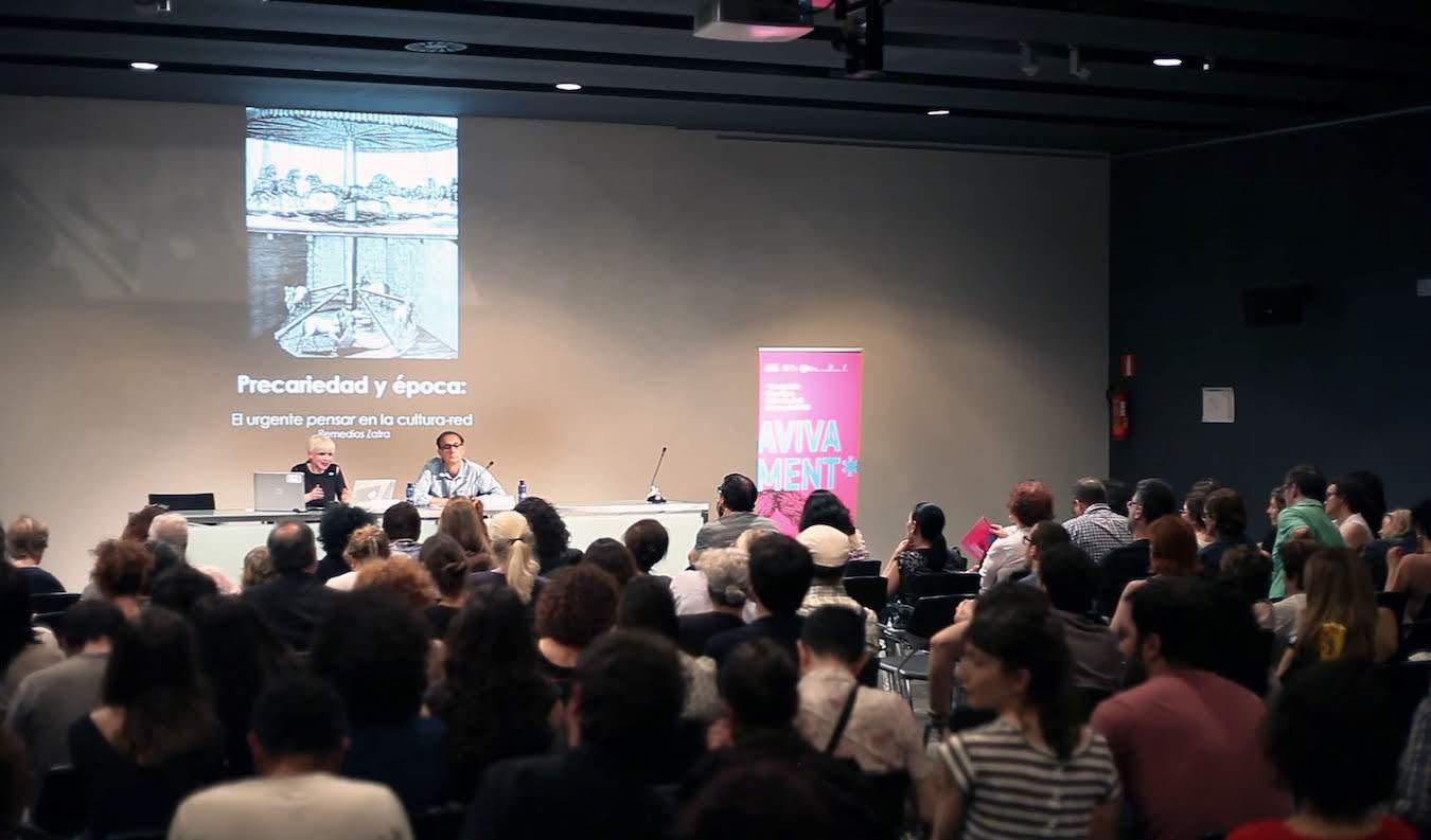25 cosas que tienes que saber sobre el Festival de Filosofía Avivament 2019
