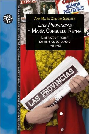 Cuando Reyna reinaba en Las Provincias