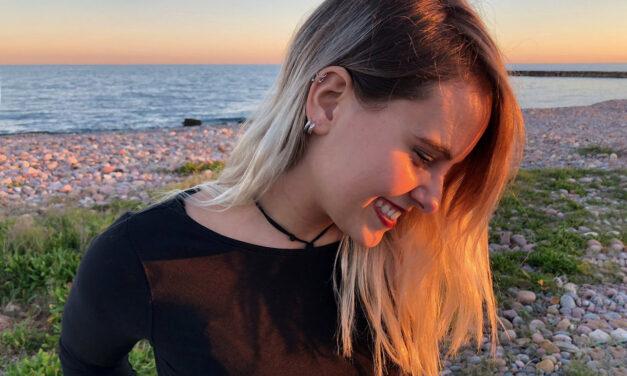 Un vermut con Rocío Tuset