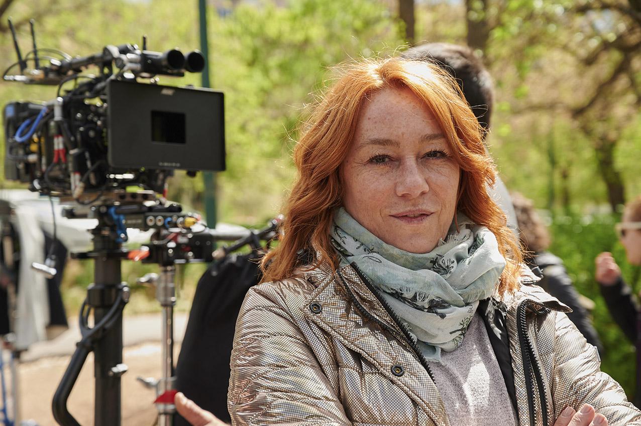 """Gracia Querejeta: """"«Invisibles» parece una película sencilla, pero es una de las más difíciles que he rodado"""""""