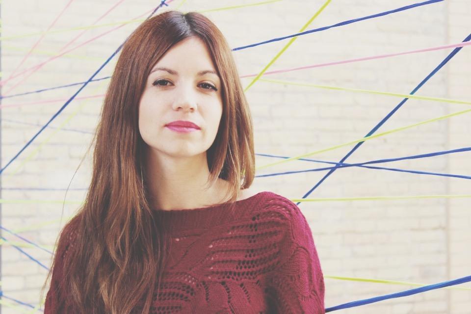 Sara Aloy