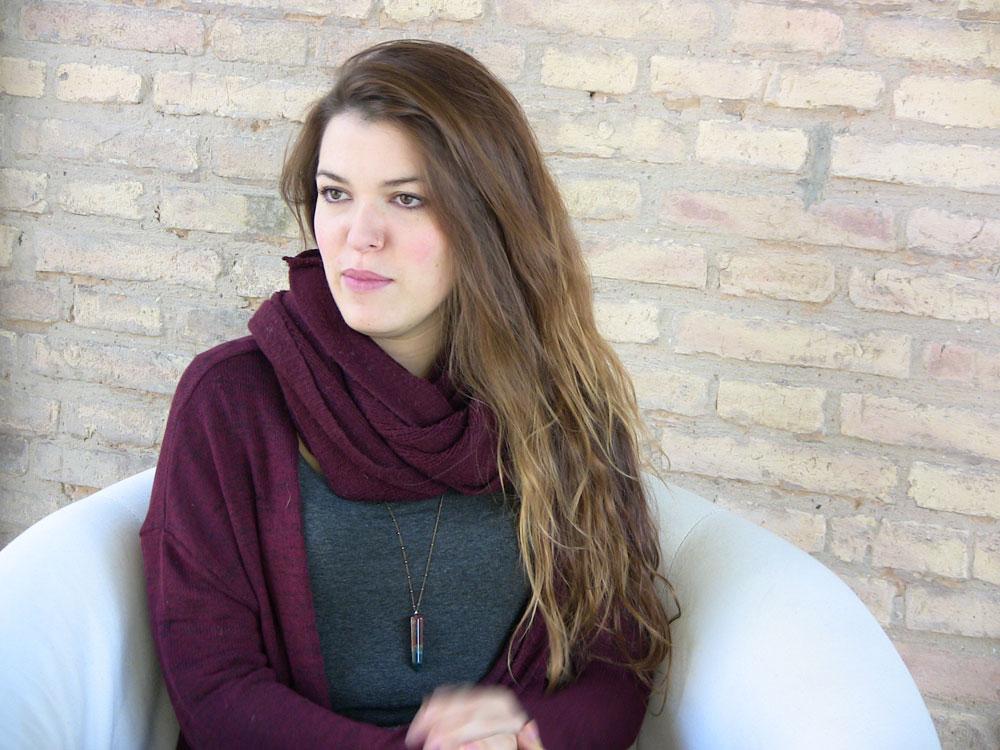 Sara Luz Civera