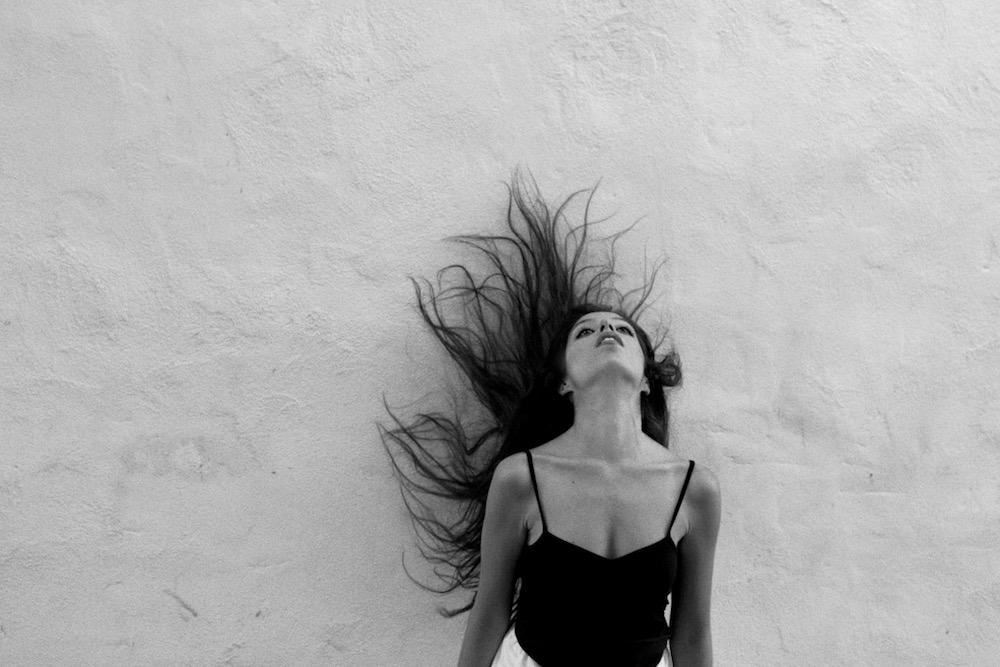 Soleá Morente. Foto: Celine Beslu.