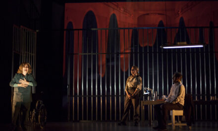 """Fuera de foco: """"Susan y el diablo"""", por Alfonso Baraja"""