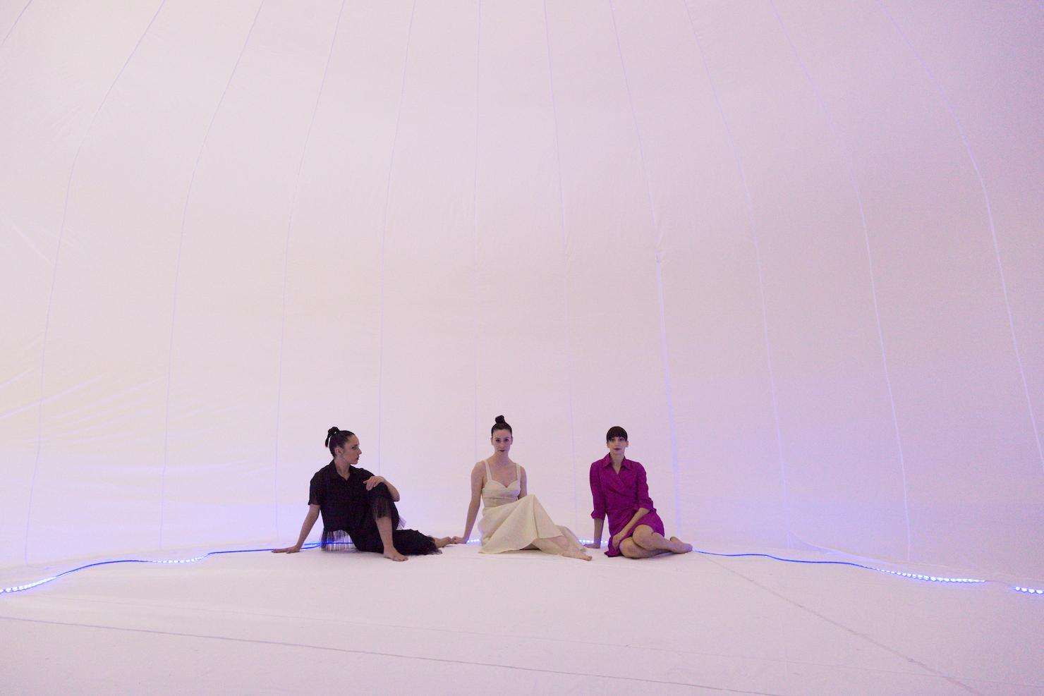 """""""Tres"""", lo nuevo de Taiat Dansa, en 7 pasos"""