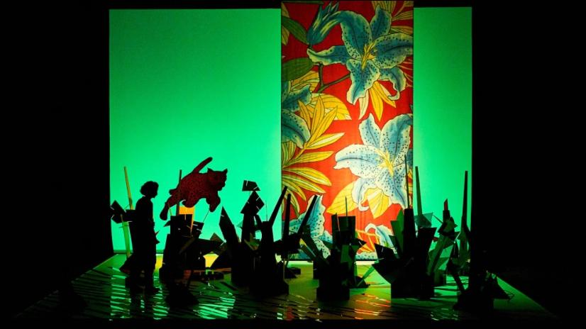 Teatro Amazonas. El delirio más grande del mundo