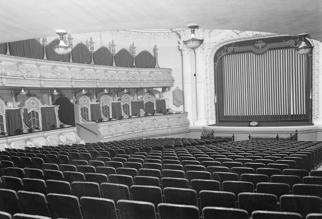 Teatro Olympia 02