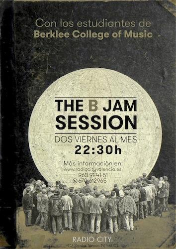 The B Jam Session