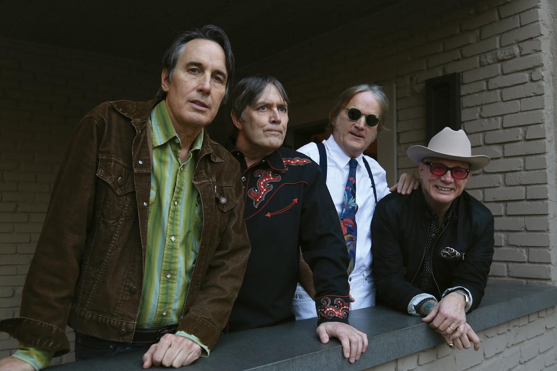 The Long Ryders, no son la mejor banda del mundo ni falta que les hace