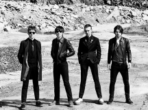 The Strypes.