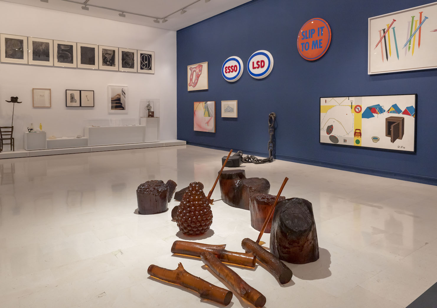 IVAM, 30 años en 10 obras (X): Tony Cragg