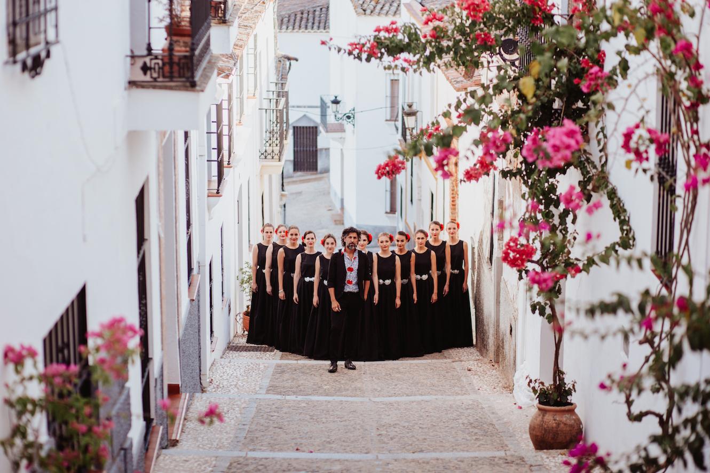 Esta es, posiblemente, la semana del año con más conciertos en València