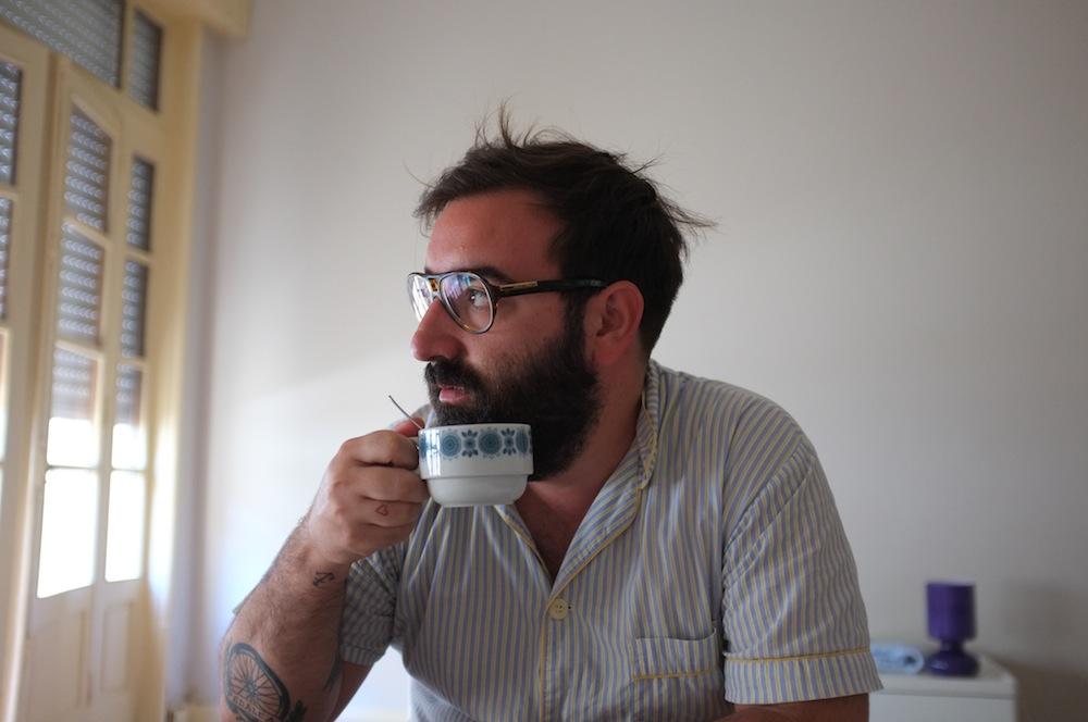 Hector Campoy