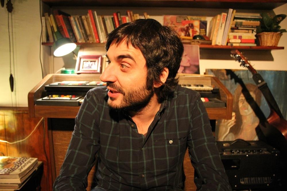 Foto: Borja González Ayllón.