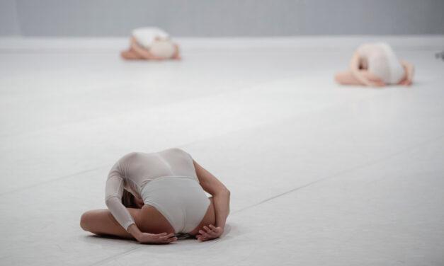 La danza según Raquel Klein