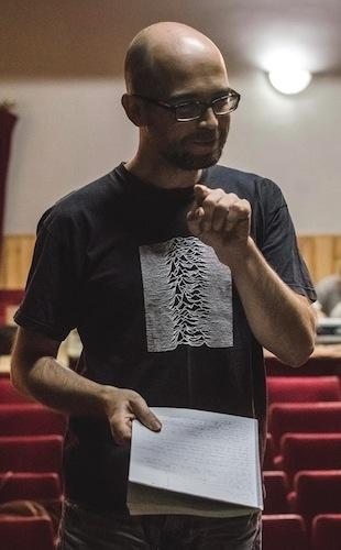 Xavier Puchades.