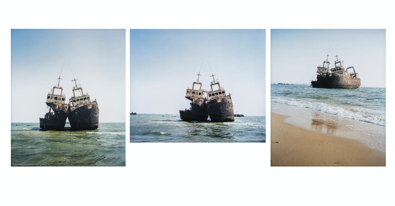 IVAM, 30 años en 10 obras (II): Zineb Sedira