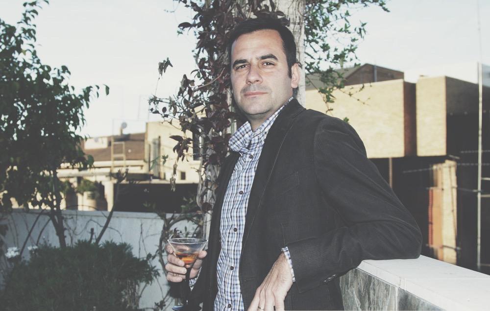 Carlos Pérez de Ziriza