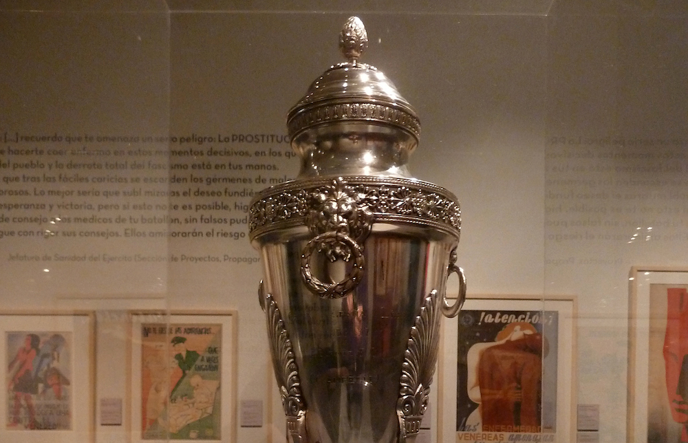 Copa Levante