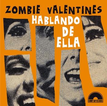 Zombie Valentines
