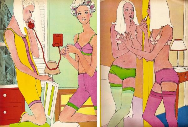 antonio-lopez-fashion-illustration-600x405