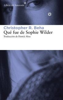 Sophie Wilder