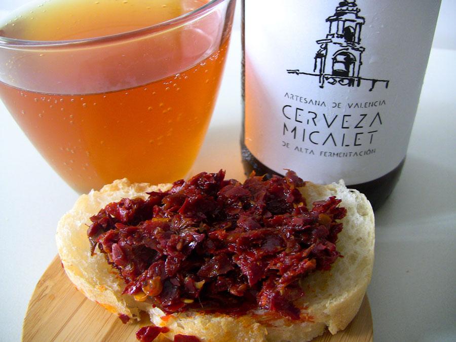 cerveza-artesanal-Valencia-Micalet-Verlanga-Paladar-delicatessen-pericana-Alcoy