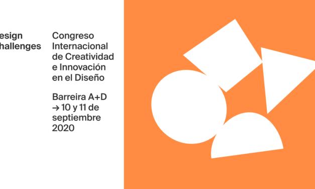 El Joker, la moda postcovid o el lettering, protagonistas del congreso Design Challenges