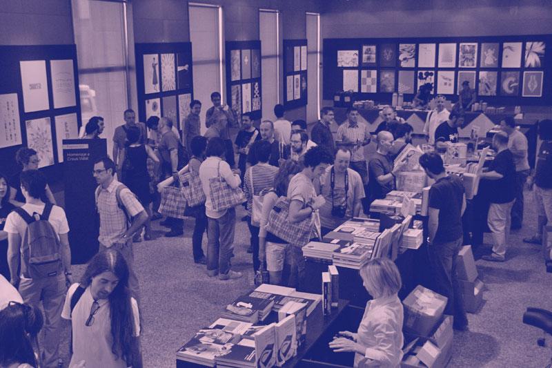 6 razones para no perderse el VI Congreso Internacional de Tipografía