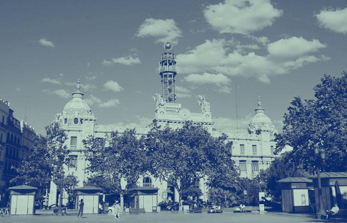 El Palacio de los sueños