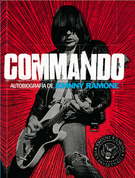 Commando_Johnny Ramone