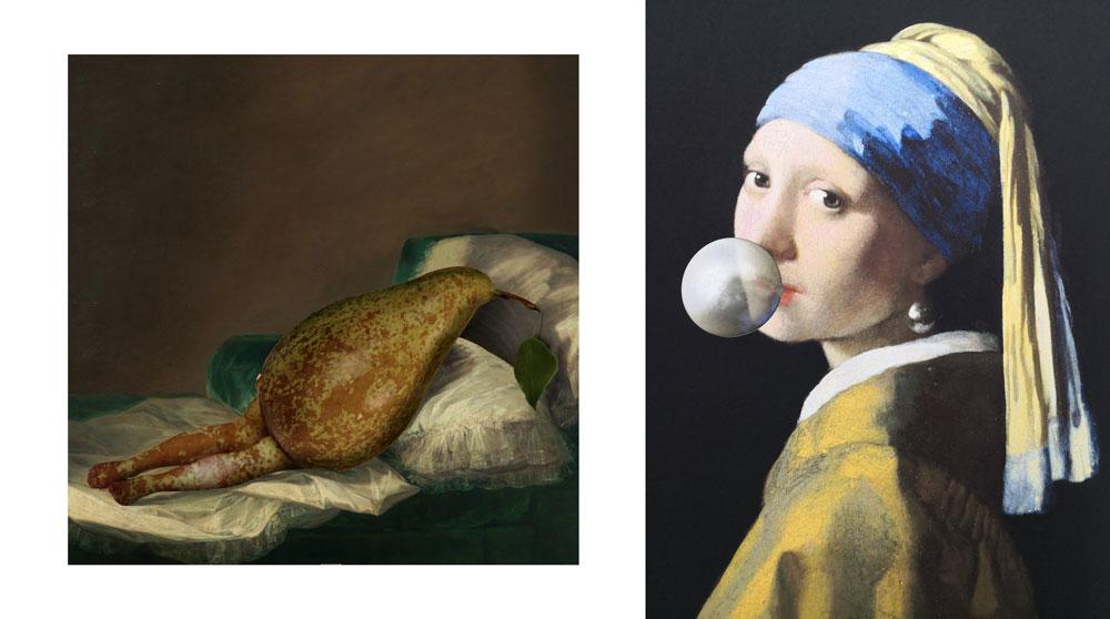 La otra Historia del Arte que despierta conciencias