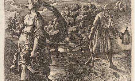 """""""Tras la piedra filosofal: del mito a la utopía"""", en La Nau"""