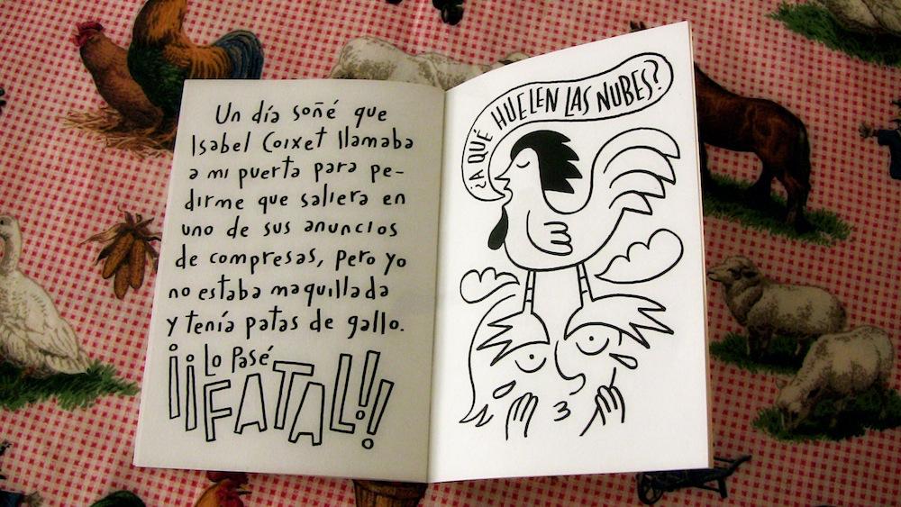 Foto: Eva M. Rosúa