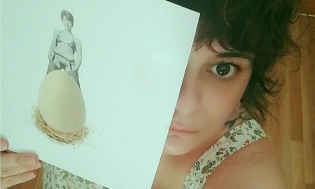 Hat Trick: Femmella Collages