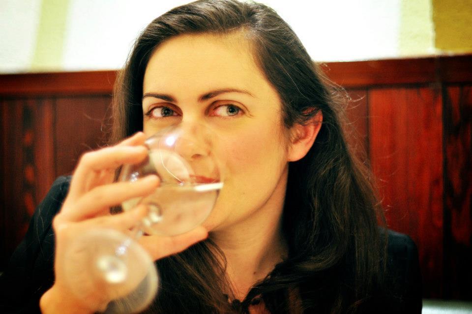 Sofía Rhei