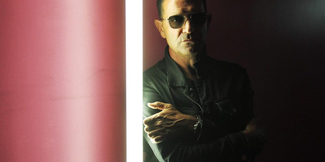 Marc Hurtado, el cine le salvó la vida