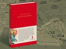 """Avance exclusivo de """"Incertidumbre"""", el nuevo libro de Paco Inclán"""