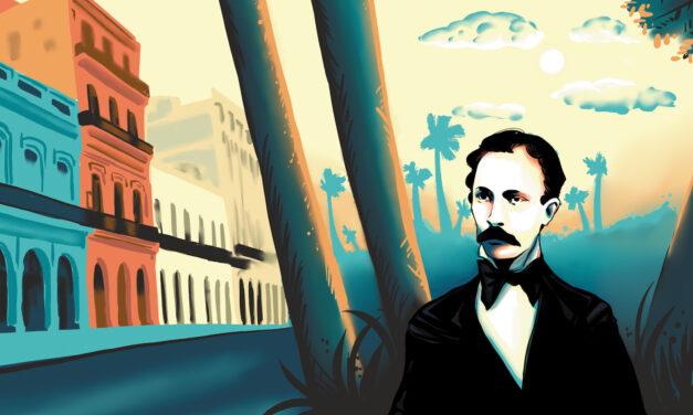José Martí hablará valenciano