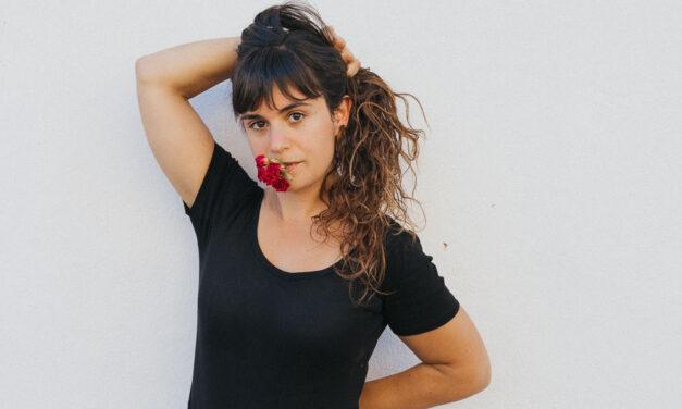 Un vermut con Julia Reoyo Segura