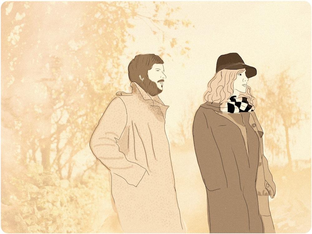 Los recuerdos musicales de La Familia del Árbol