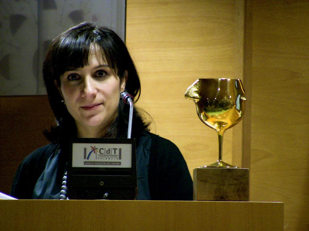 la-nariz-de-oro-vanesa-vinyolo-subdirectora-revista-Vino+Gastronomia